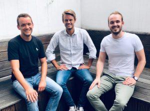 Felix Medicus Team Start-up für junge Ärzte
